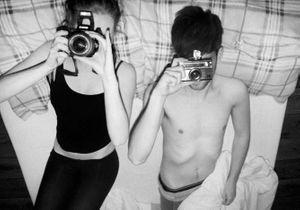 Elle photographie tous ceux qui ont partagé son lit