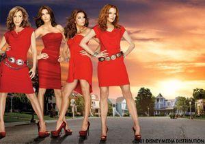 Et les actrices les mieux payées de la télé américaine sont…