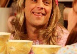 Et si Robbie Williams était une petite fille ?