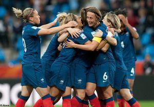 Foot féminin : le championnat de France diffusé en clair