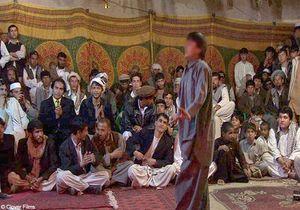 France 3 dénonce les « garçons jouets » d'Afghanistan