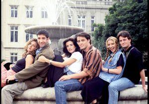 Friends: dix ans déjà que la série s'est arrêtée!