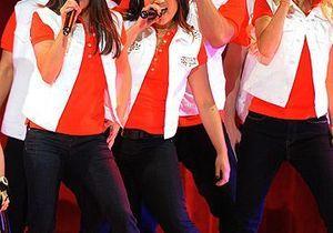 Glee en concert à Londres : gagnez vos places !