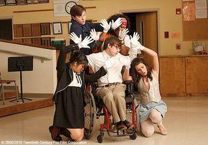 « Glee » se met aux chansons originales