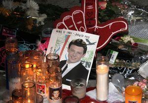 Glee : un épisode va rendre hommage à Cory Monteith