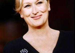 Golden Globes : Meryl Streep grande favorite?