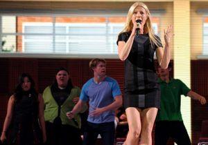 Gwyneth Paltrow va jouer dans « Glee » pour le 100e épisode