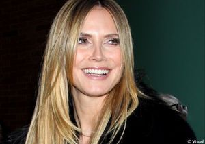 Heidi Klum en guest-star dans « Desperate Housewives »