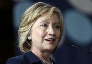 Hillary Clinton: bientôt une mini-série