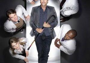 """Hugh Laurie : jouer """"Dr House"""" est mauvais pour sa santé"""