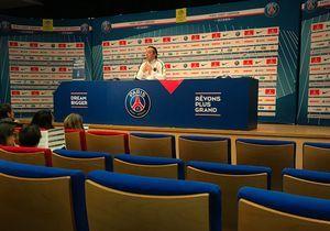 Inside PSG : on a testé l'escape game du Parc des Princes