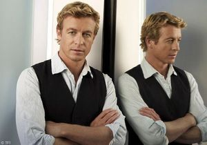 J'avoue : j'aime « The Mentalist » !