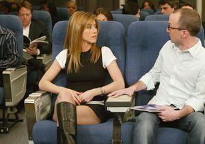 Jennifer Aniston a une idée pour le retour de Friends