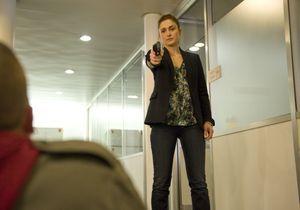 Julie Gayet dans la peau d'une tueuse pour TF1