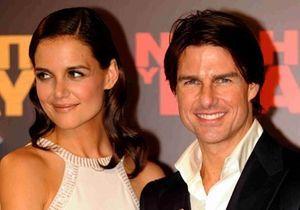 Katie Holmes et Tom Cruise : bientôt dans une télé-réalité
