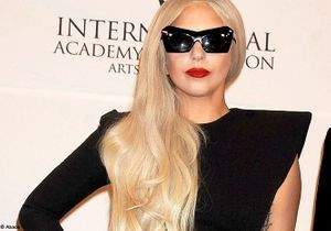Lady Gaga au casting de « Men In Black 3 » ?