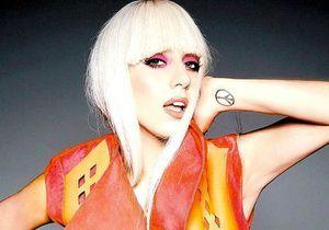 Lady Gaga, interviewée ce soir sur TF1