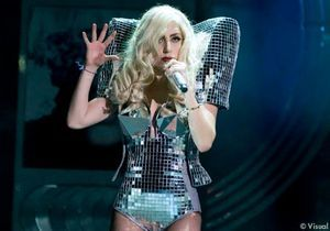 Lady Gaga propulsée dans «Alice aux pays des merveilles»