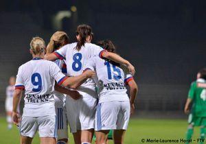 Le football féminin s'invite de nouveau sur France 4