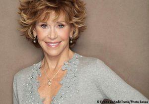 Les coups de coeur culture de Jane Fonda