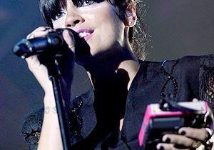 Lily Allen : « Les Vieilles Charrues ? Connais pas ! »