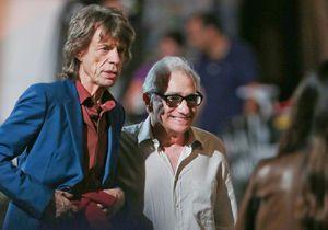 Martin Scorsese et Mick Jagger préparent une série pour HBO