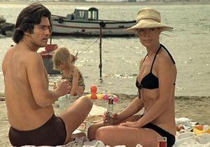 Notre film culte du dimanche : « César et Rosalie » de Claude Sautet