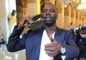 Omar Sy et The Artist, grands gagnants du prix Lumières