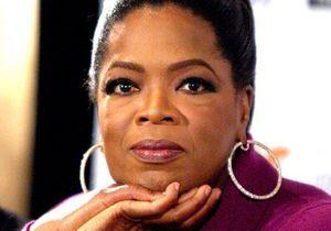 Oprah Winfrey pense déjà à sa reconversion
