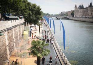 Paris Plage 2020 : malgré la crise sanitaire, l'événement aura bien lieu cet été