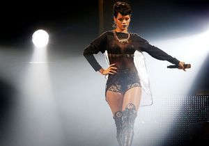 Partez à la Barbade et assistez au concert de Rihanna