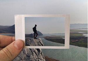 Prêt-à-liker : on pique la bonne idée du Polaroid sur Instagram