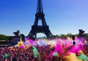 Que faire à Paris ce week-end du 15-16-17 avril ?