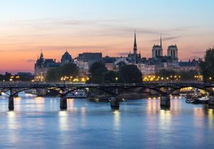 Que faire à Paris ce week-end du 17, 18, 19 juin ?