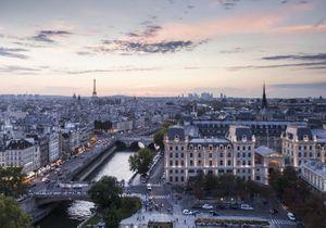 Que faire à Paris ce week-end du 25-26-27-28 mars ?