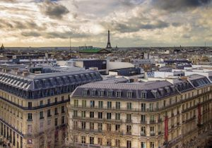 Que faire à Paris ce week-end du 29-30-31 janvier ?