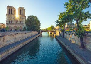 Que faire à Paris le week-end du 27, 28 et 29 avril ?
