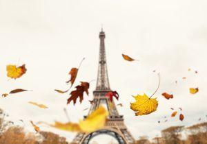 Que faire à Paris le week-end du 30 novembre, 1er et 2 décembre ?