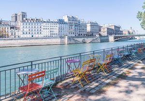 Que faire à Paris le week-end du 5, 6 et 7 juillet ?