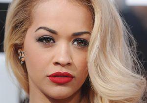 Rita Ora: «J'ai appris le français pour 50 Shades of Grey»