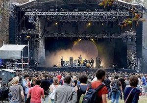 Rock en Seine 2010 : place aux groupes vintage