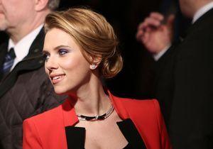 Le prochain défi de Scarlett Johansson ? La télé !