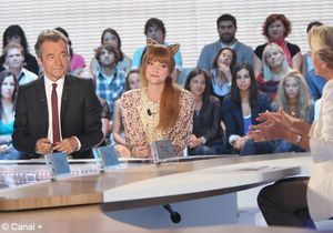 Solweig Rediger-Lizlow : la miss météo de Canal + s'en va