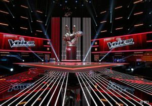 The Voice : Al.Hy, Stephan, Aude et Louis en finale !