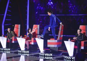 « The Voice » : Mika enflamme le plateau
