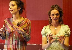 Théâtre : on fonce voir la dernière de « Blogueuse »