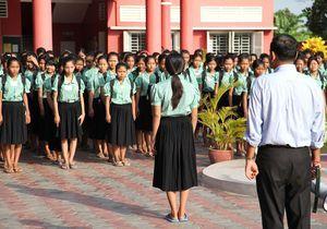 TV : ce soir, on milite avec les filles « Interdites d'école »