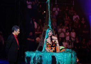 TV : ce soir, on ne rate pas Lady Gaga à Taratata