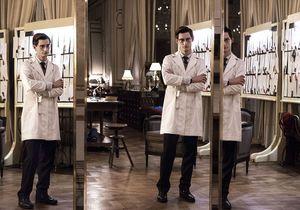 TV : ce soir on replonge dans les années « Yves Saint Laurent »