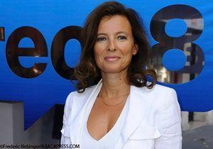TV : la compagne de François Hollande lance son émission